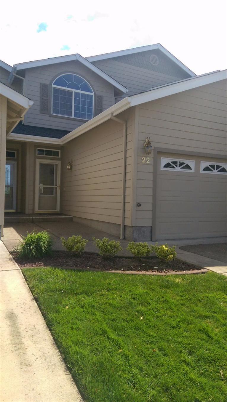 3855 Dover Ridge Drive #22 Medford